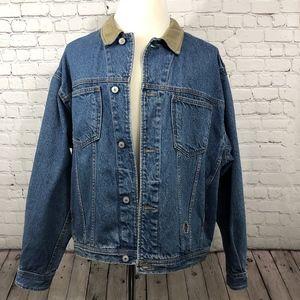 Tommy Hilfiger Men's Vintage Denim Trucker Jacket